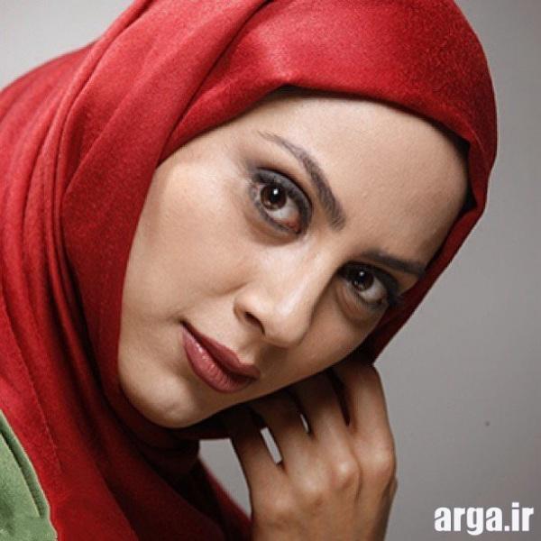 مارال فرجاد بازیگر زن ایرانی