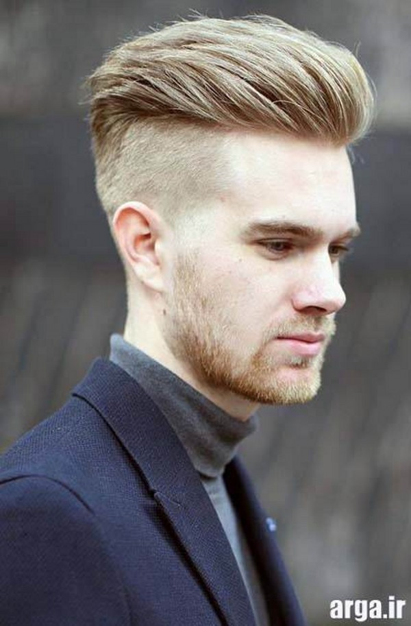 مدل موی پسرانه 2015 مدرن