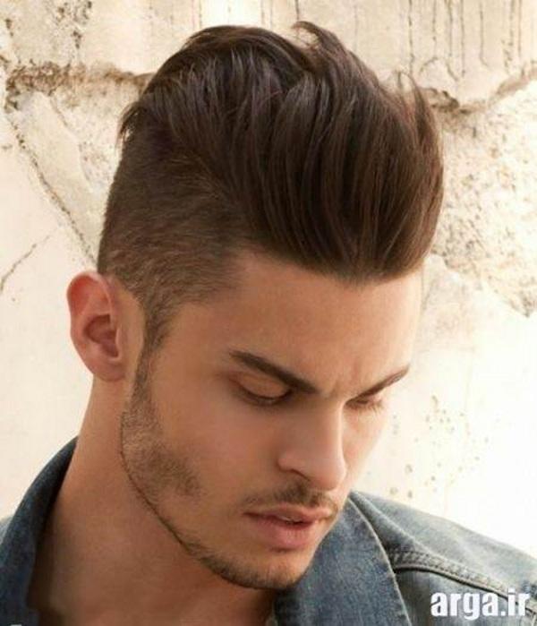 مدل موی پسرانه 2015 شیک