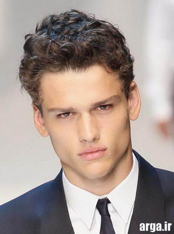مدل موی پسرانه 2015 جذاب
