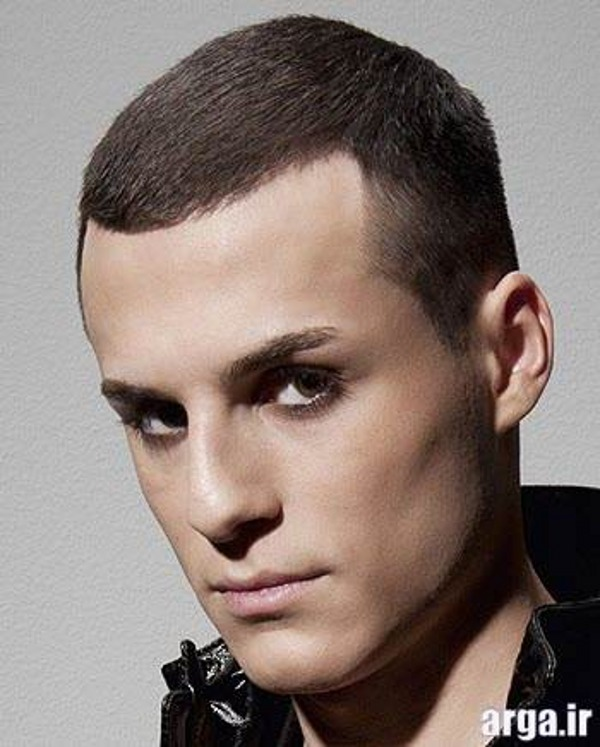 مدل موی پسرانه شیک و جدید