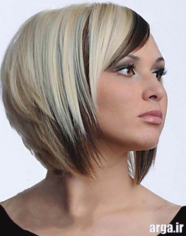 جدیدترین مدل های موی دخترانه زیبا