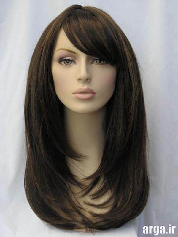 انواع مدل موی مدرن دخترانه