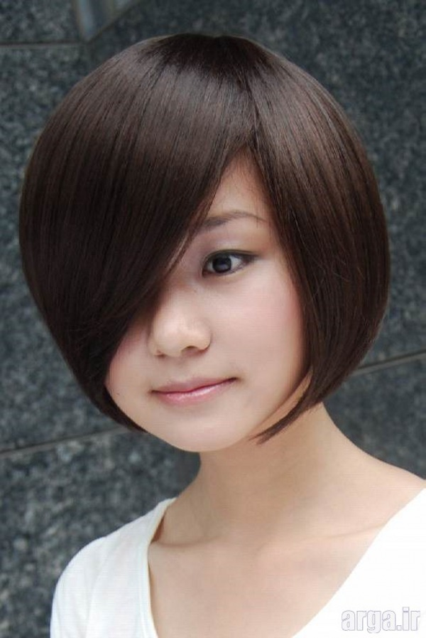 مدرن ترین مدل موهای دخترانه