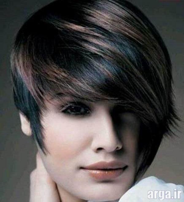 جذاب ترین مدل موهای دخترانه