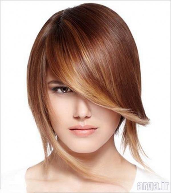 جدیدترین مدل های موی دخترانه شیک