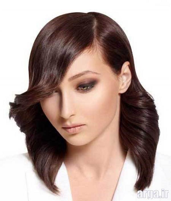 جدیدترین مدل های موی دخترانه باکلاس