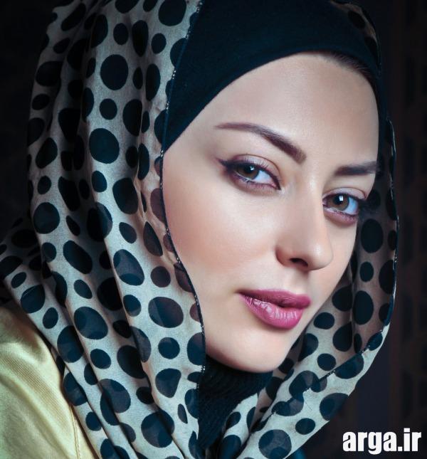 نفیسه روشن بازیگری ایرانی