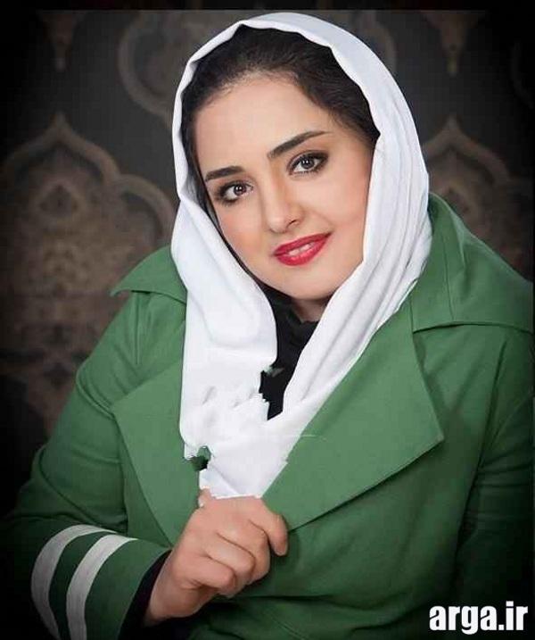 عکس های نرگس محمدی جدید