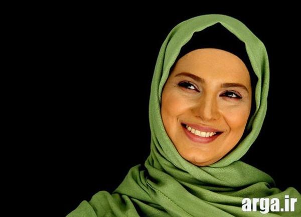 روشنک عجمیان در سری بازیگران زن