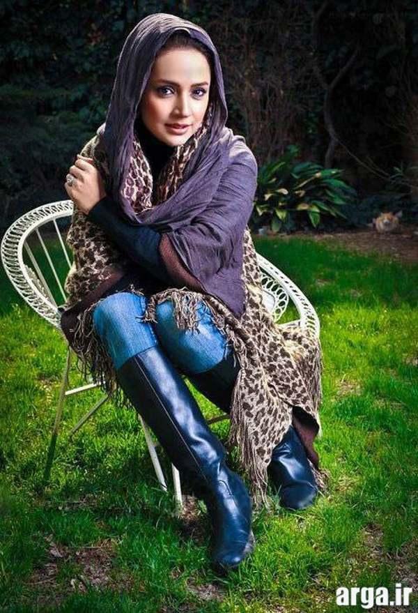 قلی خانی با تیپ زیبا