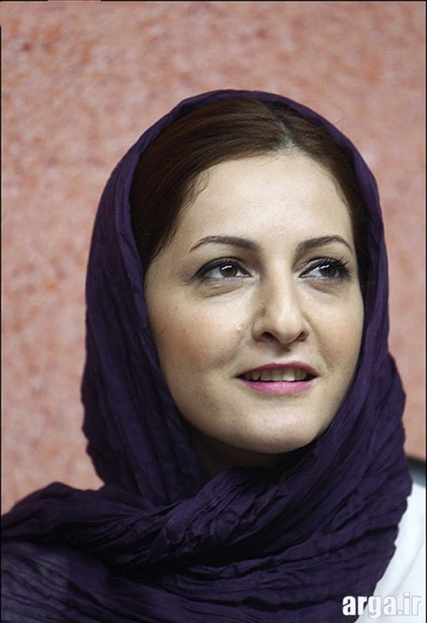 شقایق دهقان از جمله بازیگران ایرانی