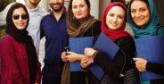 عکس های بازیگران زن ایرانی