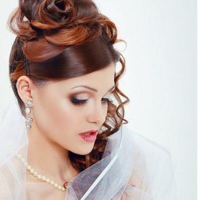 مدل های موی عروس