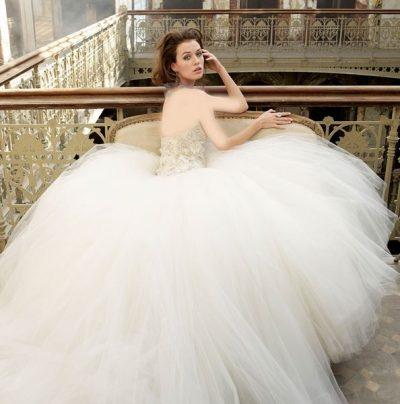 زیباترین لباس عروس