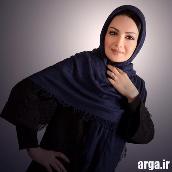 شیلا خداداد در عکس بازیگران زن