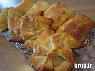 شیرینی دانمارکی ایده آل