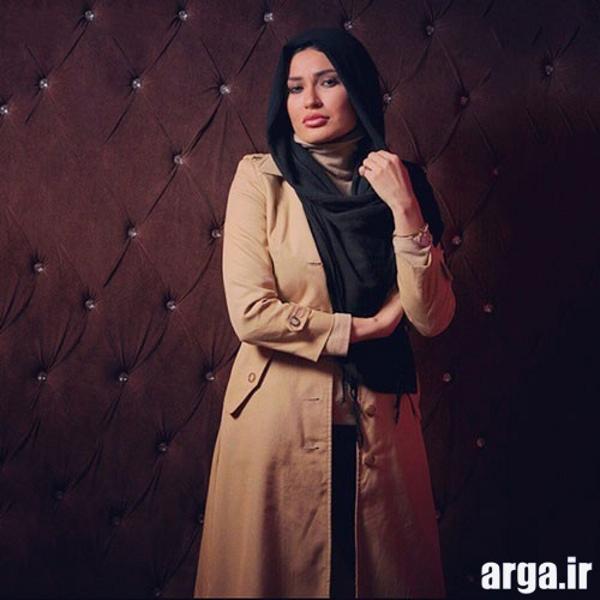 شیوا طاهری با عکس های جدید