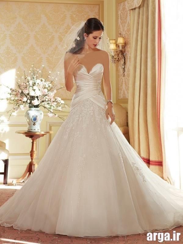 لباس عروس جدید و باکلاس