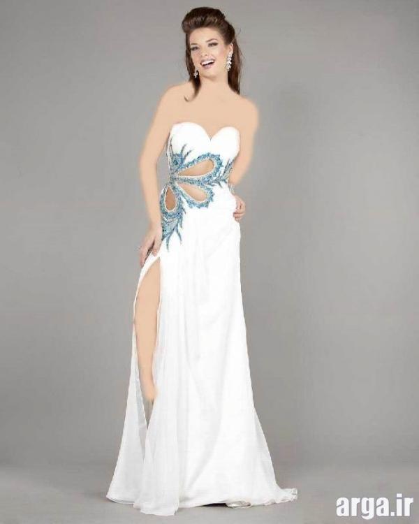 مدرن ترین لباس شب ها