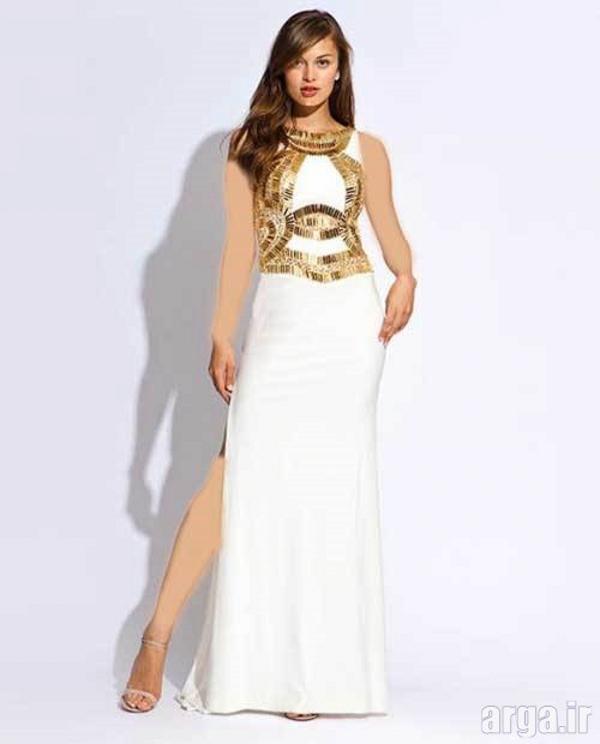 مدل های مدرن لباس شب