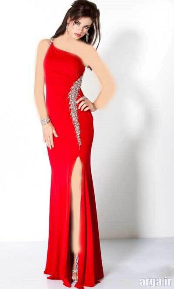 زیباترین مدل های لباس شب مدرن