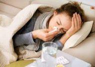 بهبود علائم سرماخوردگی