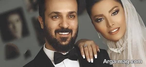 بیوگرافی جدید احمد مهرانفر
