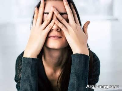 کاهش اضطراب با چند ترفند