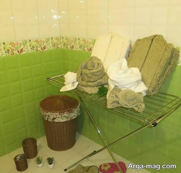 تزیینات جدید حمام عروس
