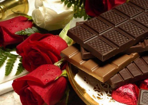 طرز تهیه شکلات