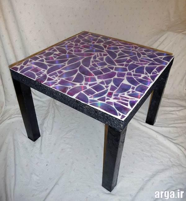 ساخت میز