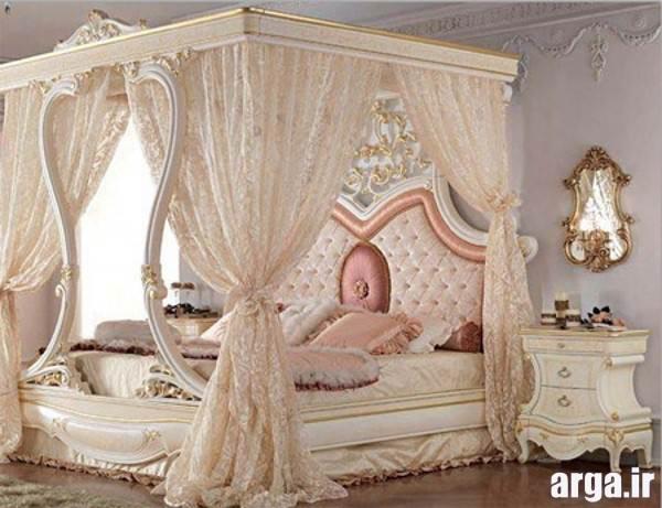 تزیین اتاق عروس و داماد