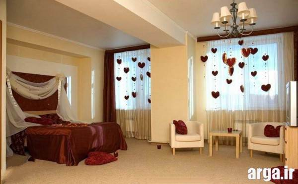اتاق خواب عروس فانتزی