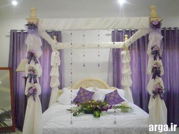 مدل جدید تزیین اتاق خواب