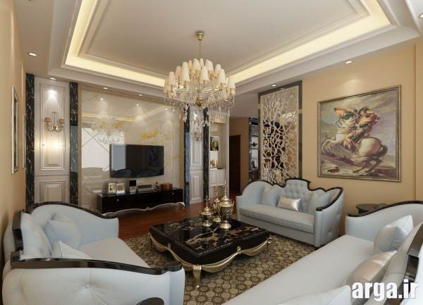 مدل جدید دکوراسیون منزل