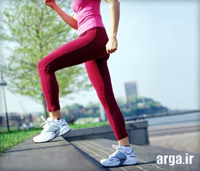تاثیرات پیاده روی در تناسب اندام