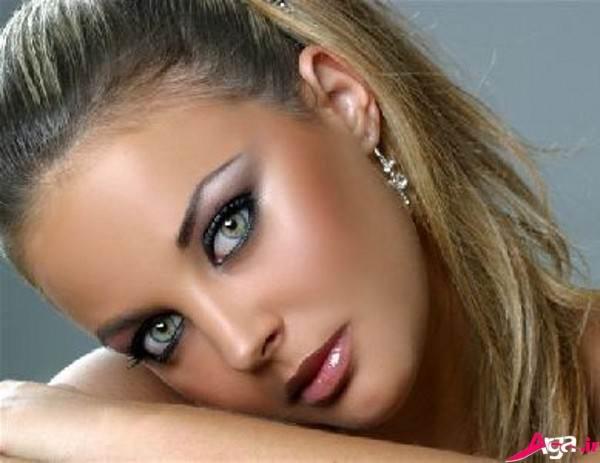 مدل آرایش
