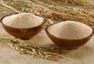 مزایای سبوس برنج