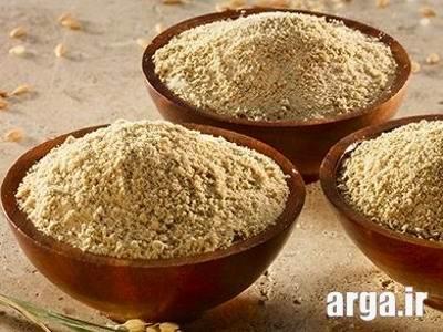 خواص سبوس برنج