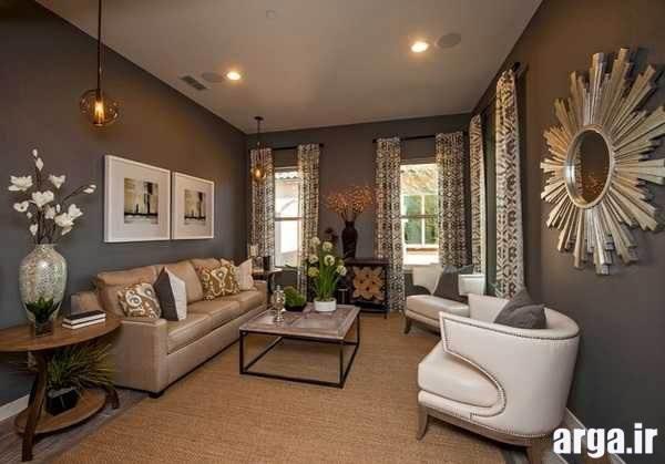 جدیدترین متد های تزیینات خانه با ایده ها ی مدرن و ایده آل