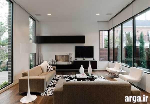 تزیین خانه با وسایل تزیینی ساده