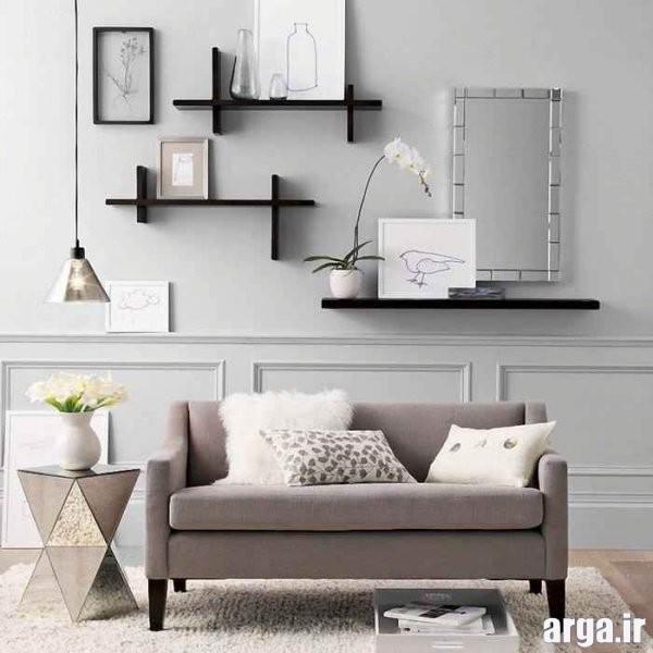 تزیین خانه با وسایل ساده