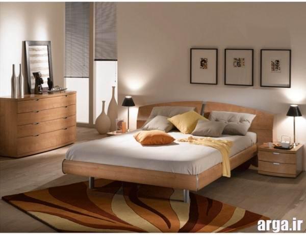 مدل دکوراسیون داخلی اتاق خواب