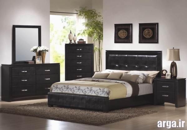 اتاق خواب شیک و مدرن