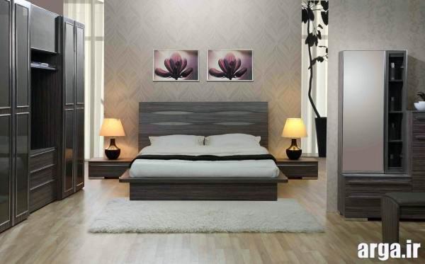 دکوراسیون جدید اتاق خواب