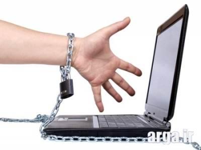 اعتیاد به اینترنت