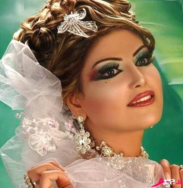 آرایش صورت خلیجی