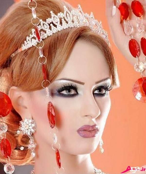 آرایش جدید خلیجی