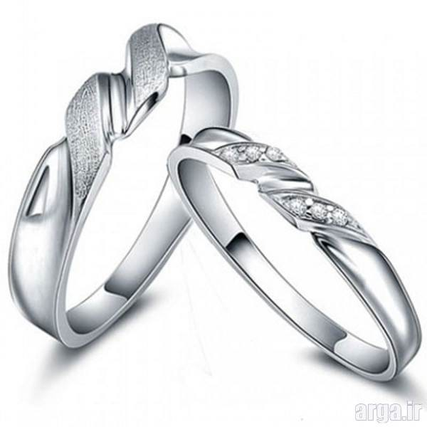 حلقه ست ازدواج